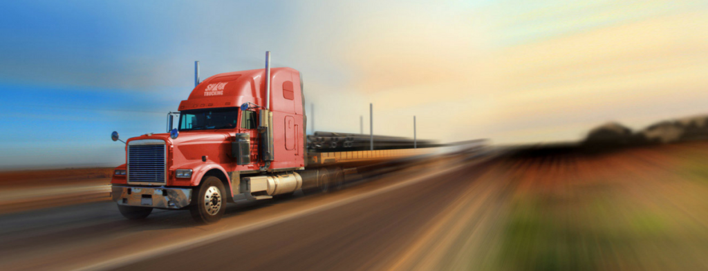 A trucker writes a book, which is full of the many experiences and challenges he faced while on the road.
