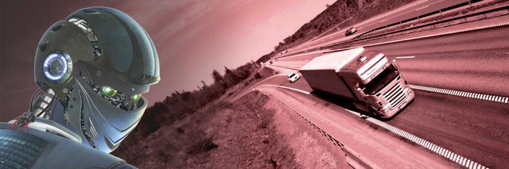 self driving vehicle