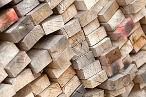Changes in lumber pricing give a snapshot of the state of staffing in the construction industry