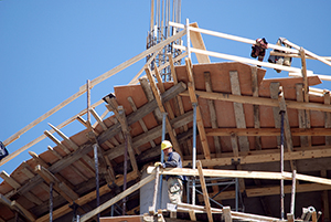Immigrant laborers are filling the construction skills gap
