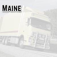 Maine trucking crime blotter