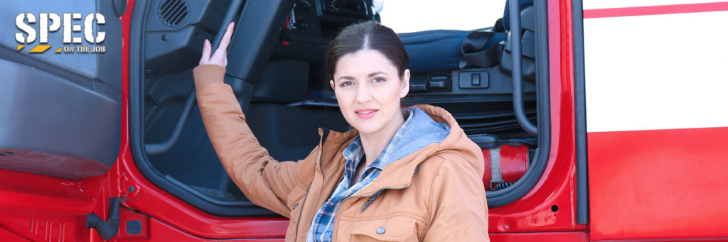 The DRIVE-Safe Act would allow under 21s to drive commercial vehicles across state lines