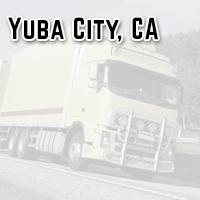 Yuba City, California trucking crime