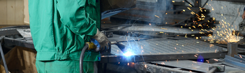 Resume Greatest Hits for Fabricator position