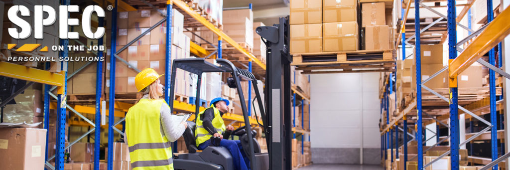 Tips for warehouse job interview