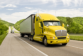Tips For Getting A Truck Driving Job