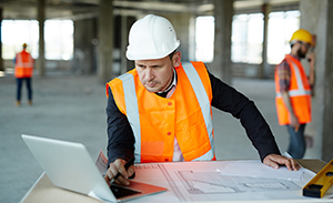 construction driver warehouse wages