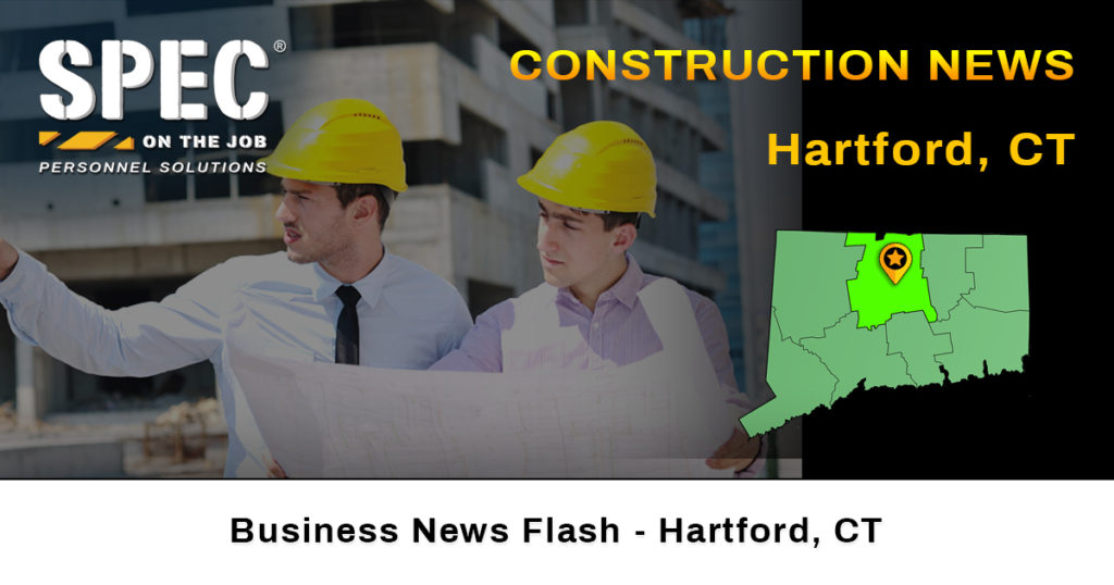 Hartford, CT construction