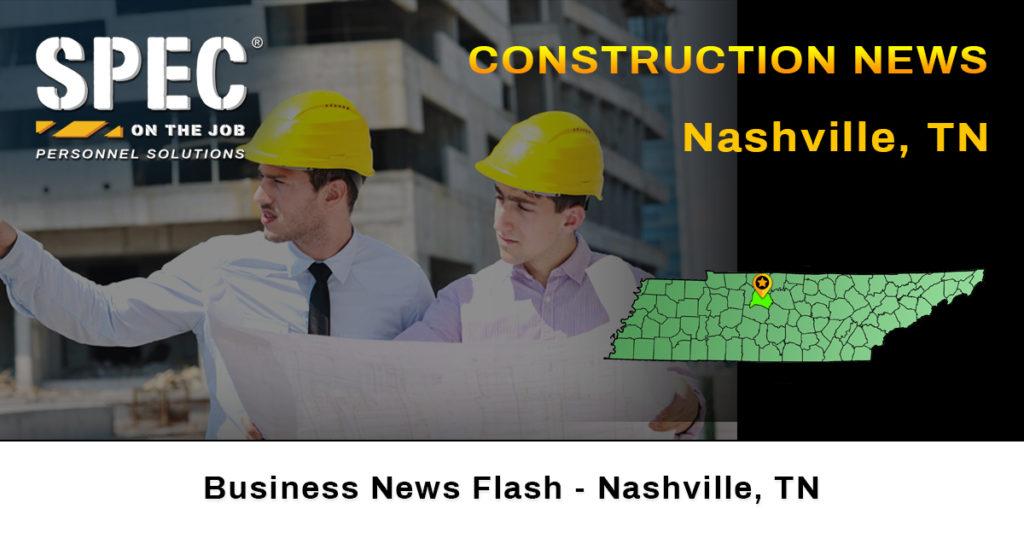 Nashville, TN construction