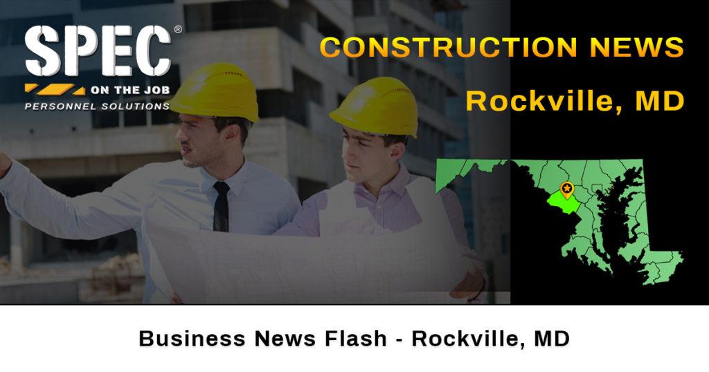 Rockville MD construction