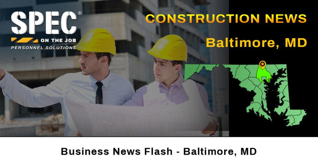 Port Covington Baltimore MD