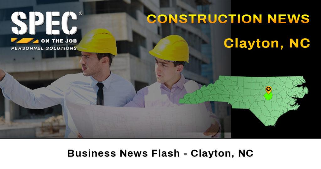 Clayton, NC Publix