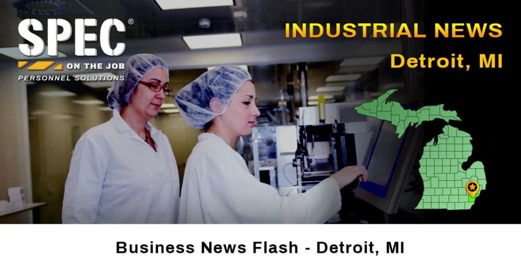 Detroit, MI healthcare laundry