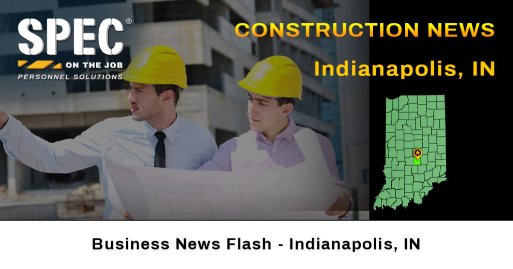 Indianapolis construction