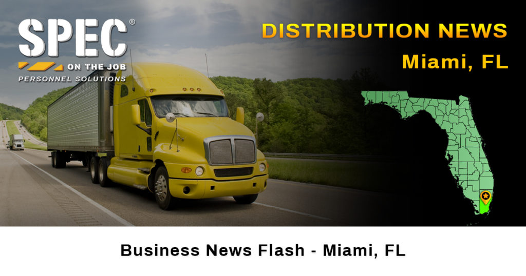 Prologis Amazon Miami