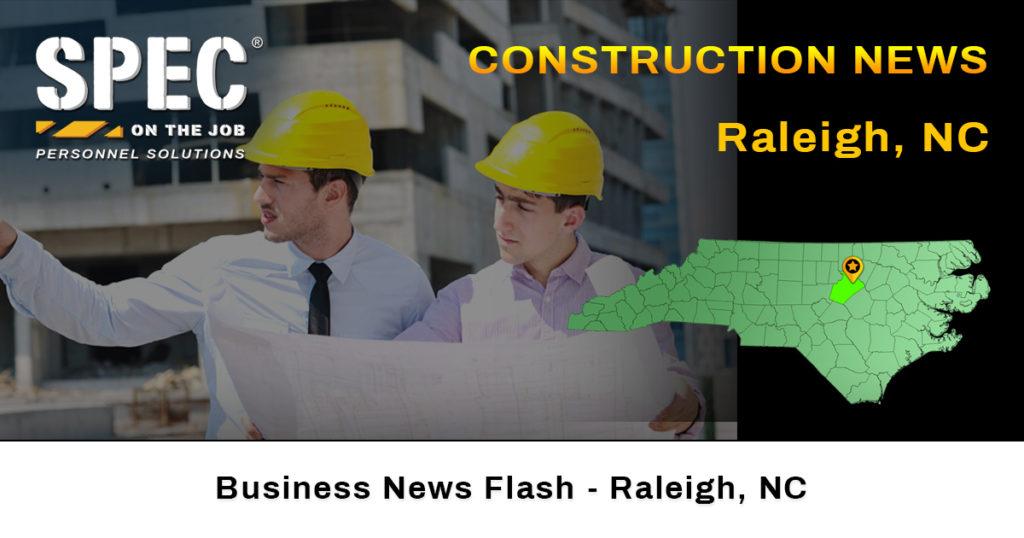 Raleigh NC Hillsborough Street
