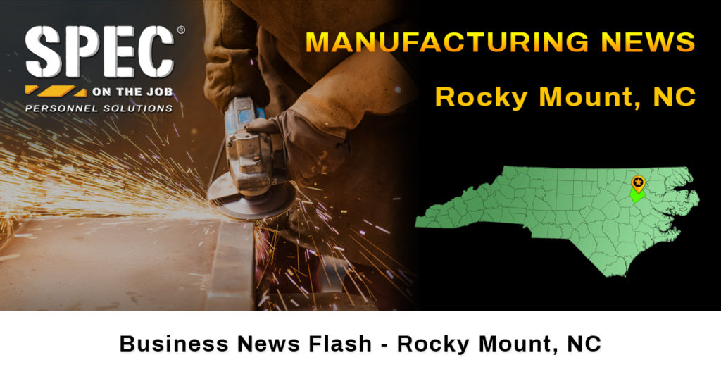 Edgecombe County NC Rocky Mount