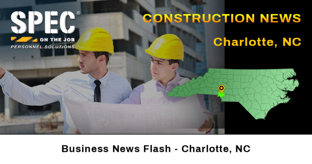Charlotte North Carolina Legacy Union