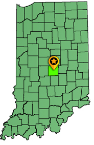 Indianapolis IN Marion County