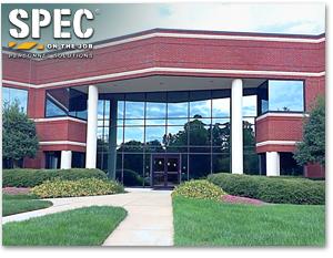 Spec On The Job Durham NC