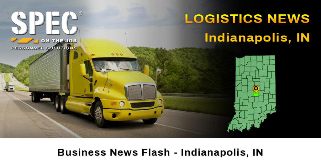Indianapolis IN logistics