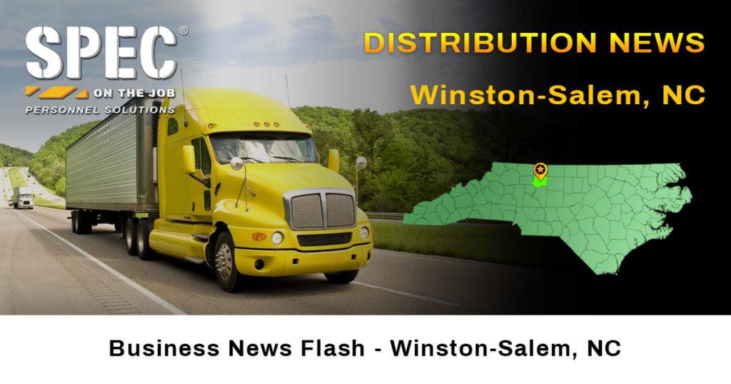 Kernersville NC distribution