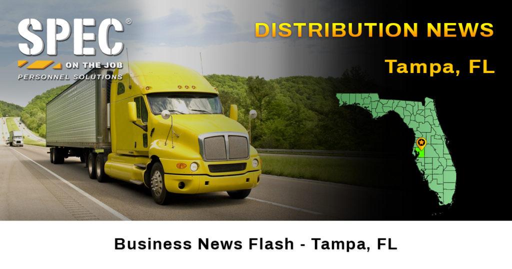 Plant City FL distribution