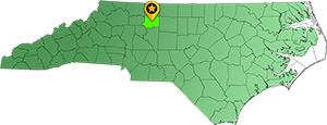 Forsyth County, NC