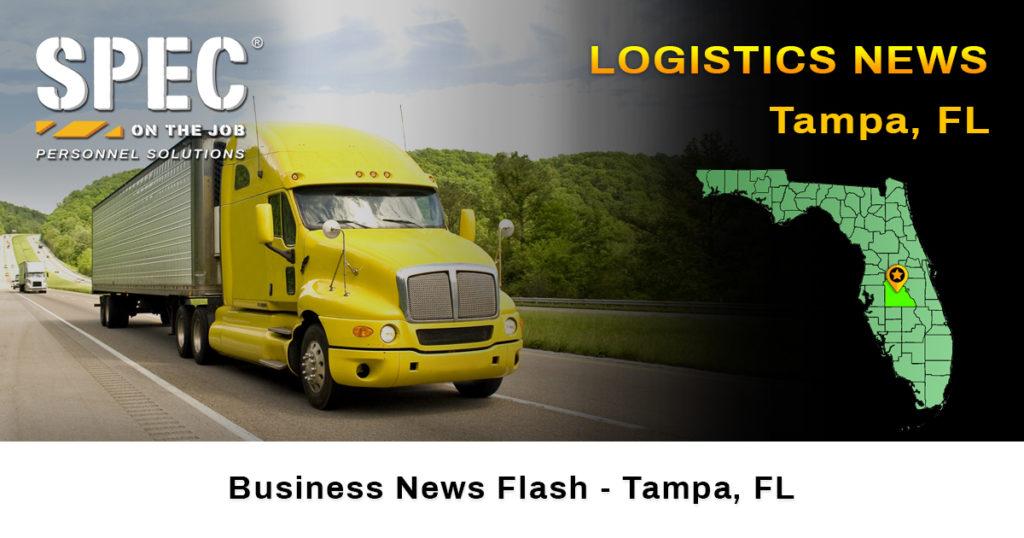 Lakeland Linder Airport Logistics News