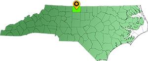 Rockingham County, NC