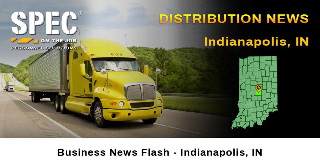 Indianapolis distribution news