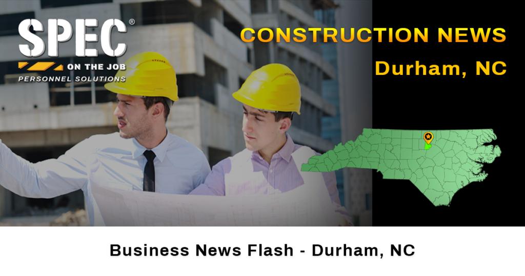construction durham 630