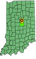 Hamilton County IN