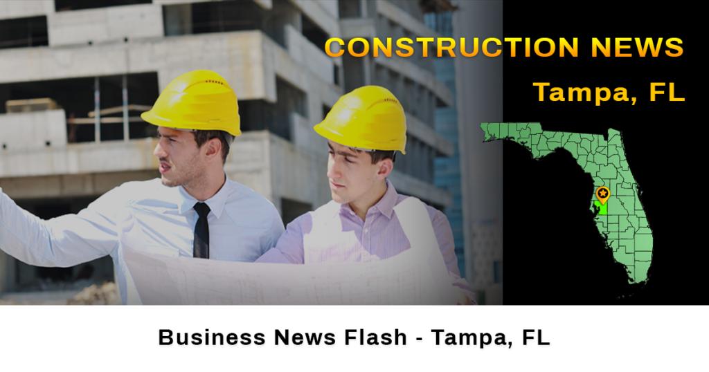 construction news Tampa fl