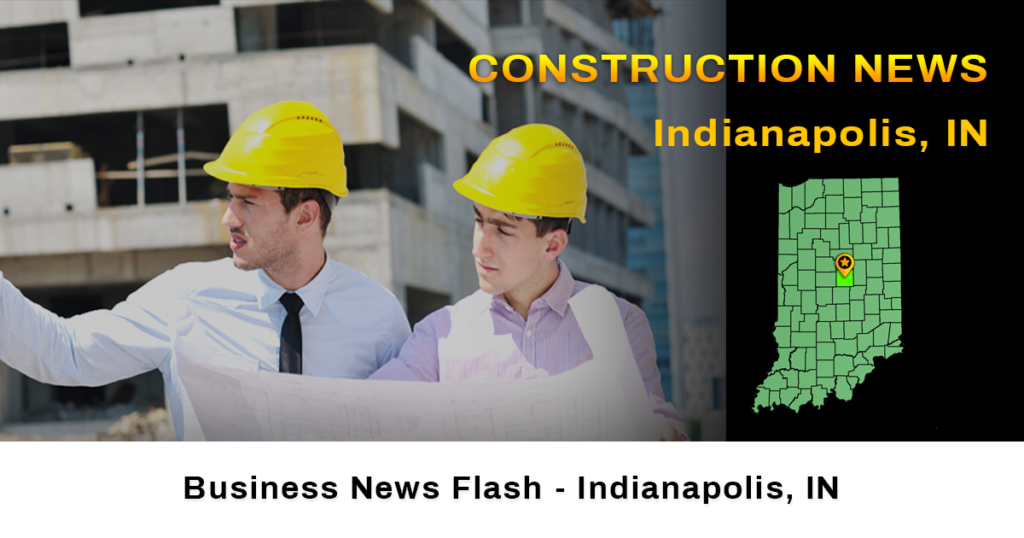 construction news Noblesville IN