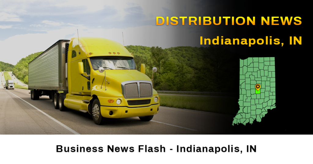 distribution Indianapolis IN