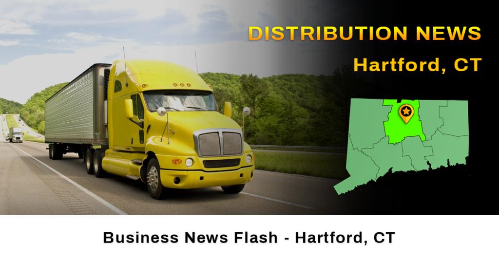 distribution news Hartford CT