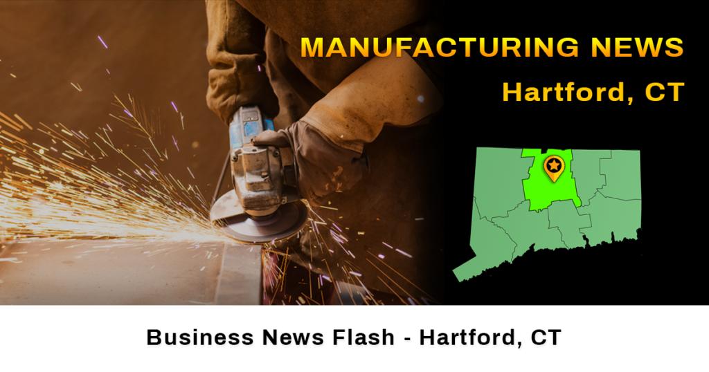 manufacturing Hartford CT