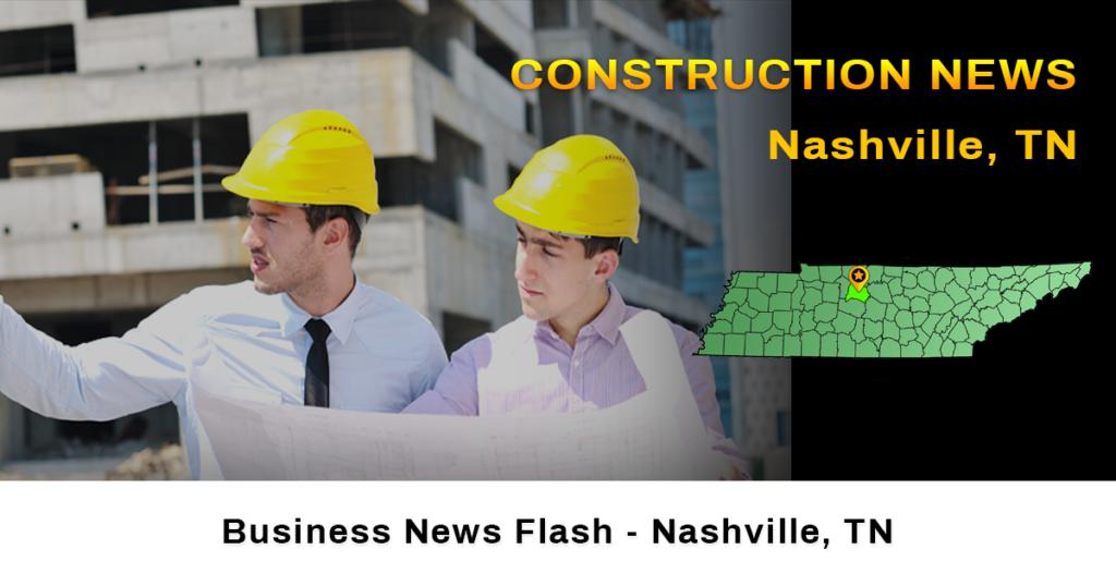 Nashville TN construction