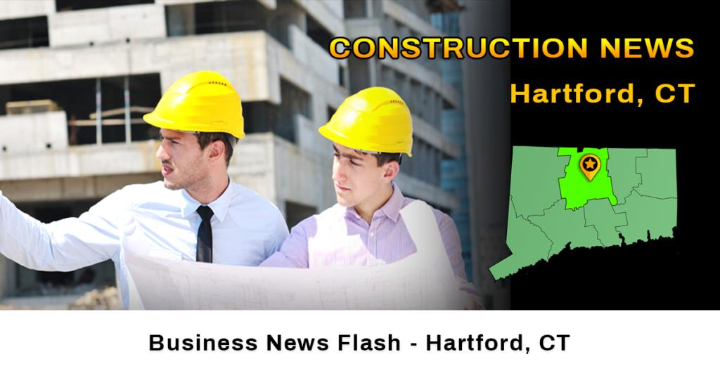 construction Hartford, CT