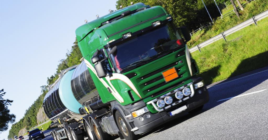 cdl truck
