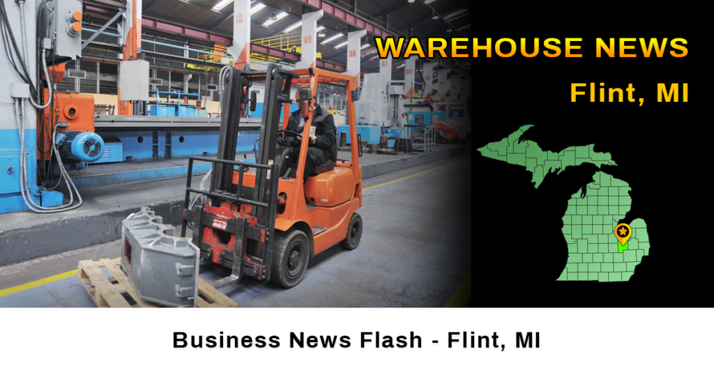 warehouse news Flint MI 630